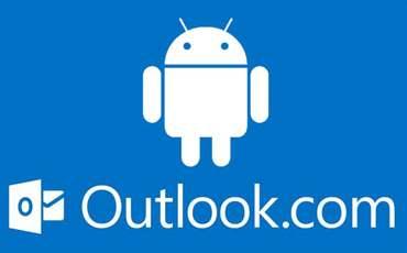 Acceder a Outlook.com desde Android sin conexión