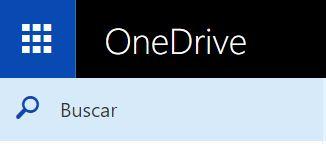 Buscar documentos en OneDrive