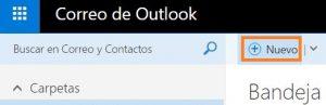 Como enviar mensajes con Outlook.com