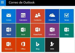 El nuevo Outlook.com