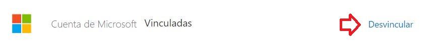 Eliminar Skype de Outlook.com