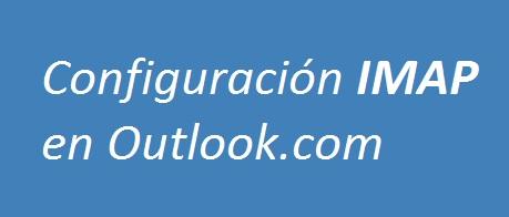 IMAP Outlook.com