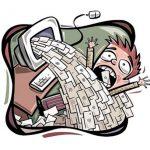 Inconvenientes para filtrar spam en Outlook.com