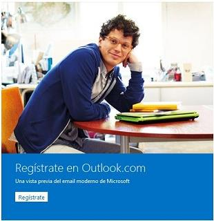 Límite diario para enviar correos en Outlook.com