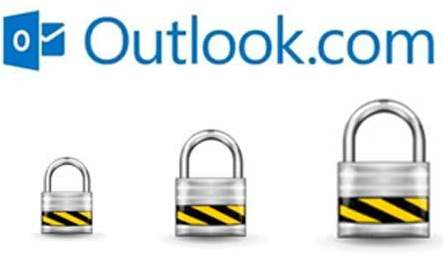 La seguridad de Outlook para Android en tela de juicio