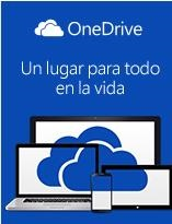 OneDrive, la nueva cara de SkyDrive