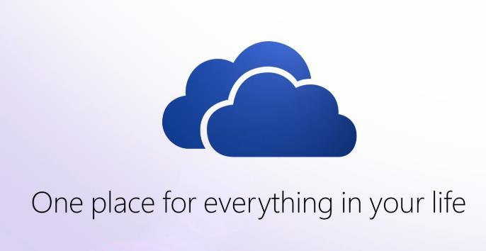 OneDrive reemplazará a SkyDrive