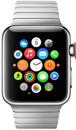 Outlook para Apple Watch
