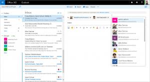 Outlook para negocios