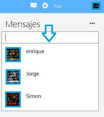 Skype desde el navegador