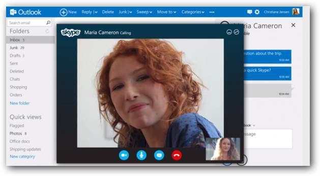 Skype para navegador ahora está disponible para todos