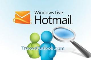 adiós definitivo de Hotmail