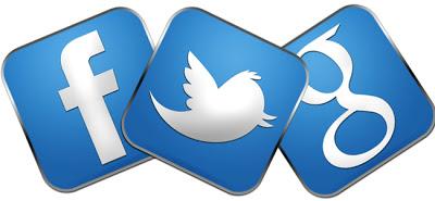 Agregar botones de redes sociales a la firma de Outlook.com | Trucosoutlook.com