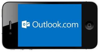 Configurar Outlook.com en un IPod Touch, Iphone o IPad   Trucosoutlook.com