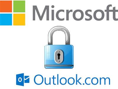 microsoft seguridad outlook
