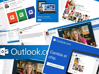 La migración de hotmail a outlook.com a terminado | Trucosoutlook.com