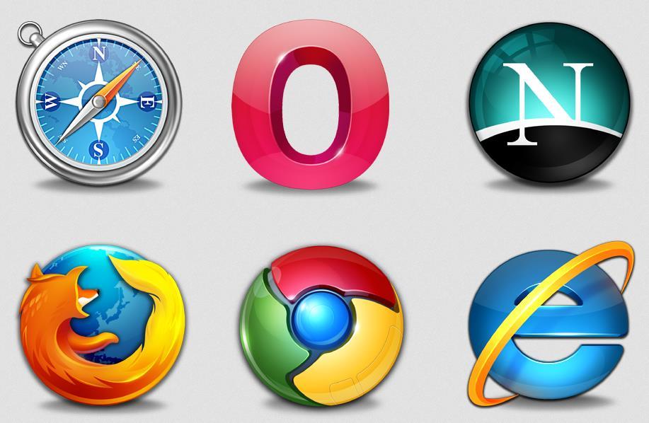 navegadores compatibles con Outlook.com